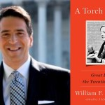 James Rosen A Torch Kept Lit