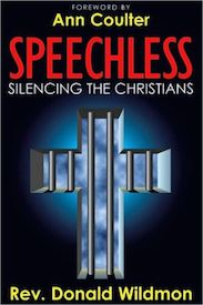 Speechless: Silencing the Christians