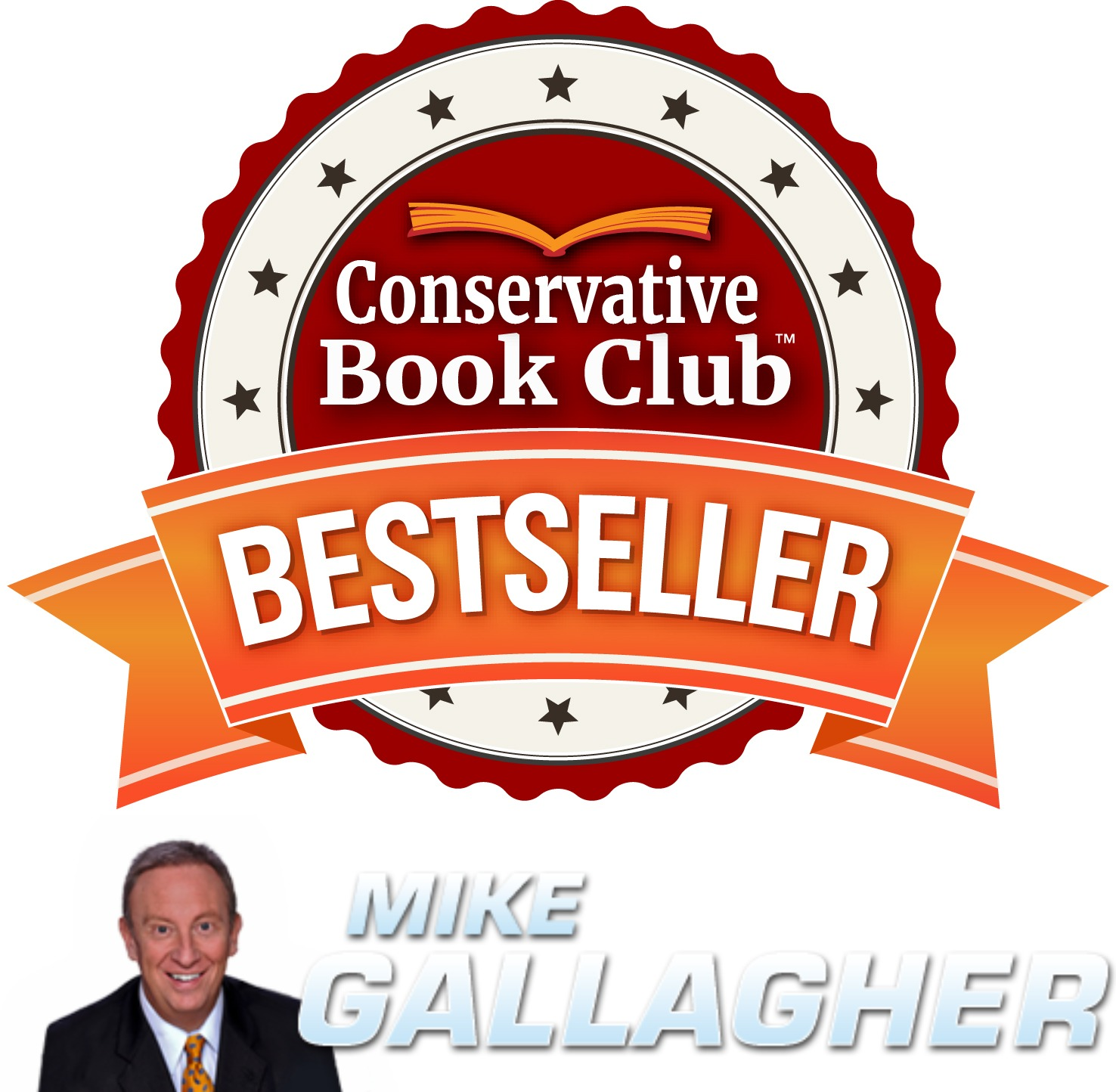 CBC Bestseller List Mike Gallagher