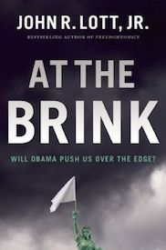 At the Brink: Will Obama Push Us Over the Edge