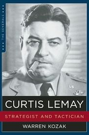 Curtis LeMay: Strategician and Tactician