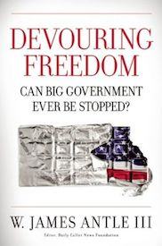 Devouring Freedom- Can Big Government Ever Be Stopped