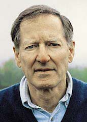 George Gilder by John Midgley