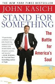 Stand For Something: The Battle for America's Soul