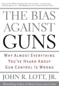 The Bias Against Guns