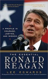 The Essential Ronald Reagan