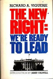 The New Right: We're Ready to Lead