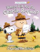 Where Did You Go, Charlie Brown?