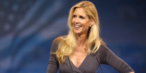 Ann Coulter Image