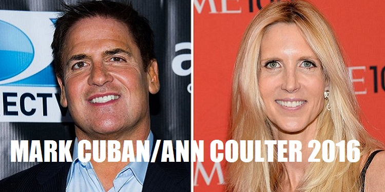 Cuban Coulter 2016