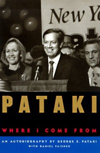Pataki Where I Come From