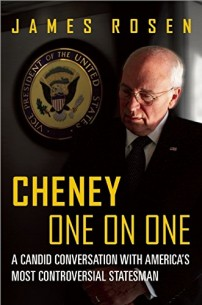 Cheney 1 on 1