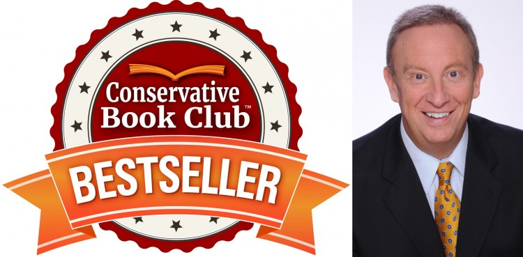 Mike Gallagher CBC Bestseller List 2