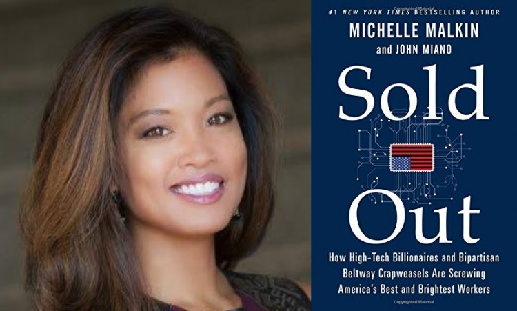 Michelle Malkin Sold Out