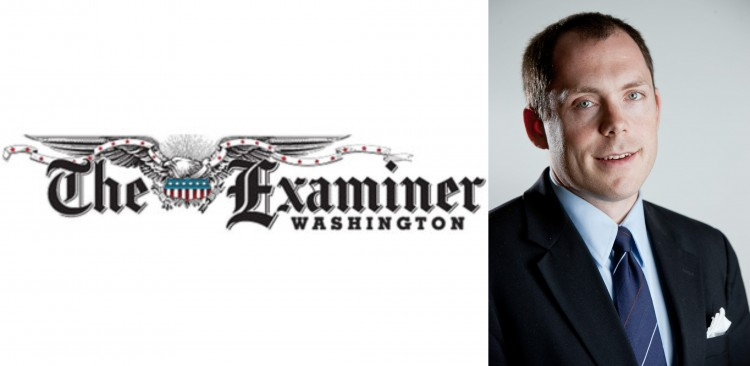 Washington Examiner Tim Carney