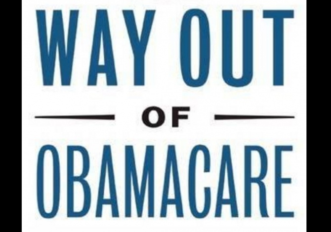 Way Out of Obamacare
