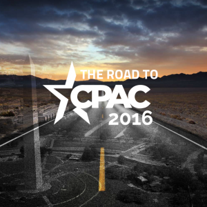 Road to CPAC