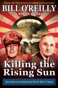 O'Reilly Killing The Rising Sun