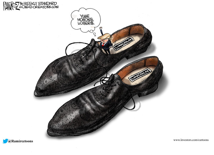 Ben Shapiro S Dress Shoes