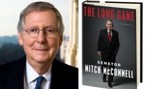 Mitch McConnell The Long Game