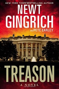 Treason Newt Gingrich