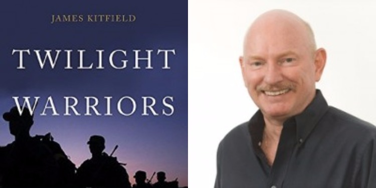 Kitfield Twilight Warriors
