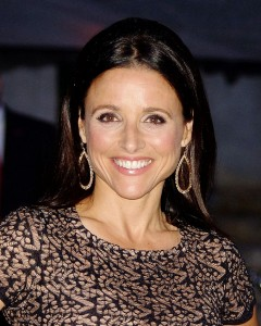 Julia Louis Dreyfuss