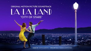 La La Land City of Stars