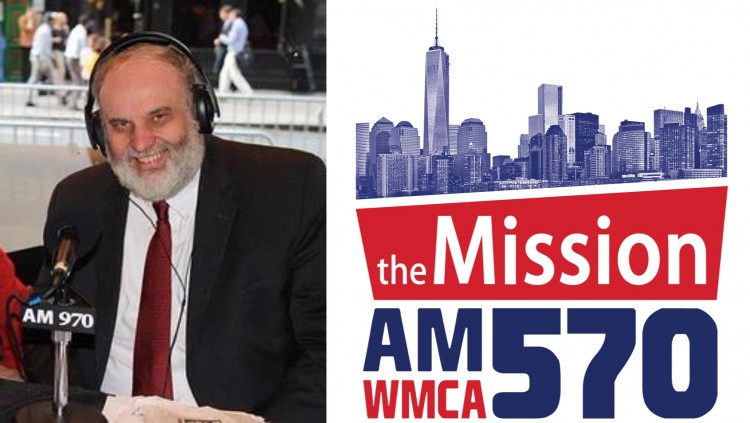 Michael Connors The Mission AM 570