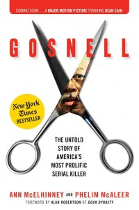 Gosnell New Cover