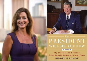 Peggy Grande The President Will See You Now