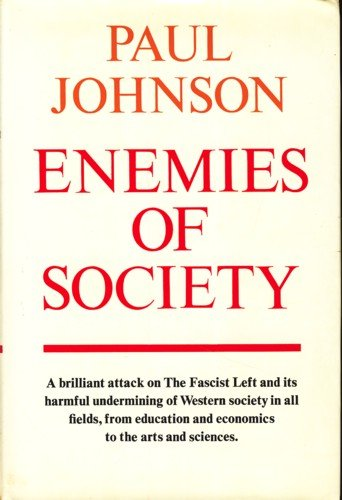 Enemies of Society