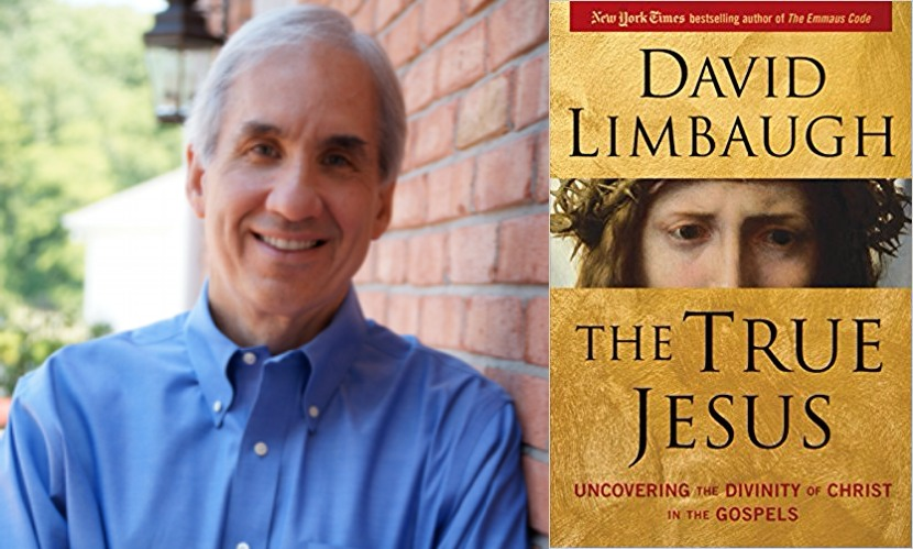David Limbaugh The True Jesus
