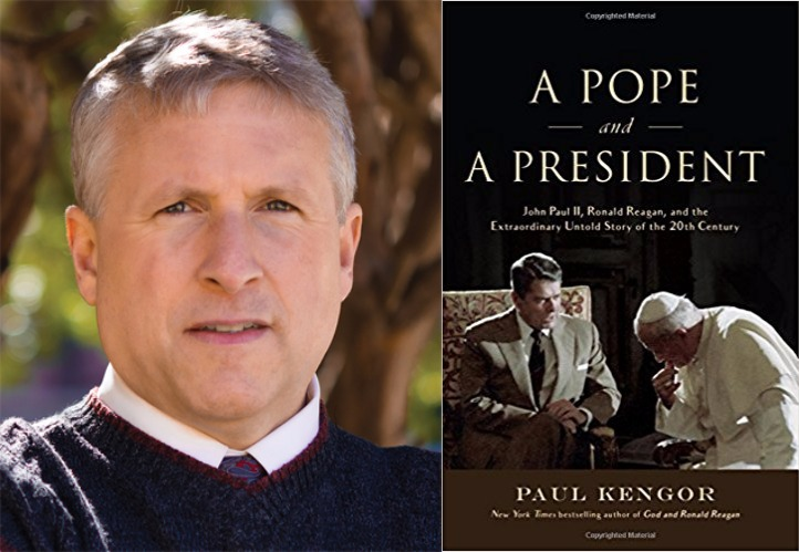 Paul Kengor A Pope and a President
