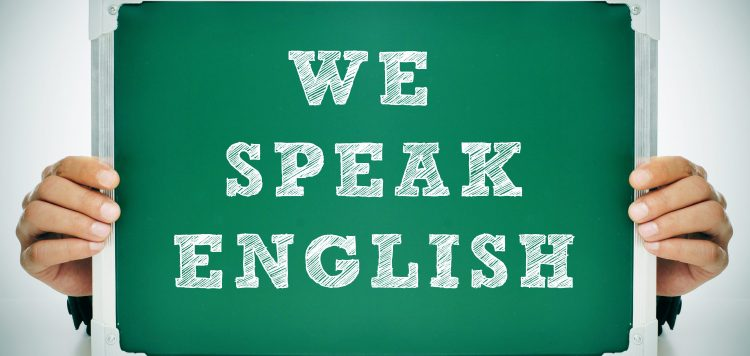 should english be the national language Everyone in australia should learn and know english,  english is australia's national language for some people, it is quite a touchy issue they see it.