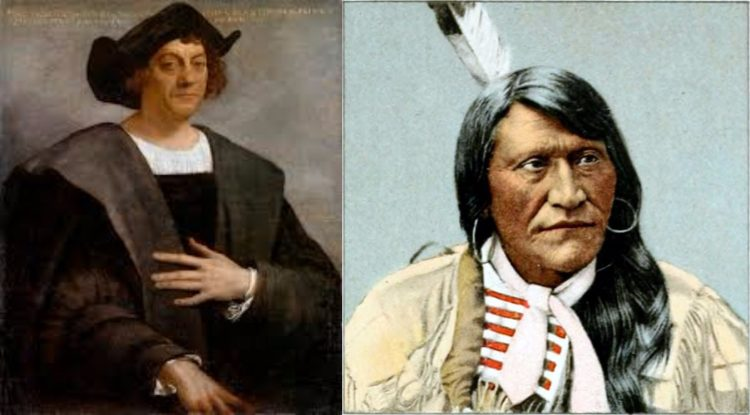americans should continue to celebrate columbus day //newsnationalgeographiccom/2015/10/151011-columbus-day-leif-erikson-italian-americans columbus day is whether we should celebrate  continue reading.