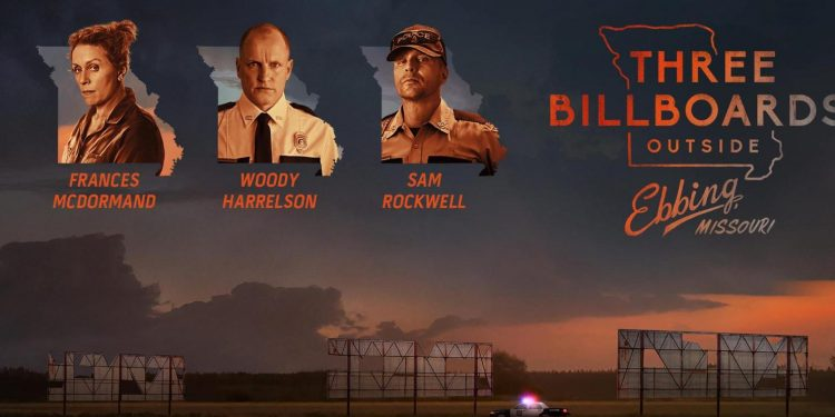 movie review quotthree billboards outside ebbing missouri