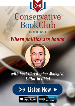 Conservative Book Club Podcast
