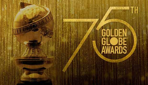 Golden Globes News | Conservative Book Club